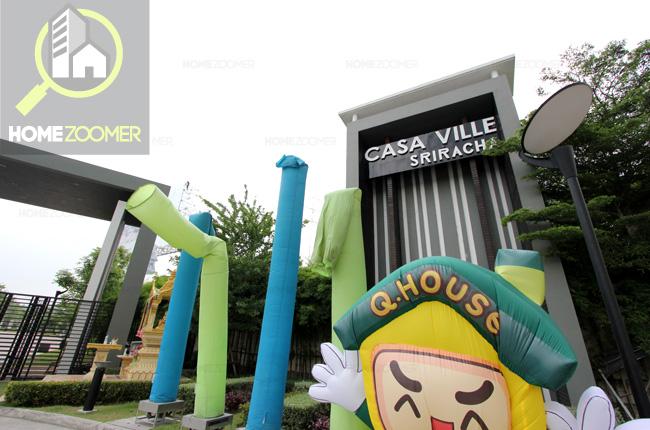 Casa Ville ศรีราชา-สวนเสือ_1