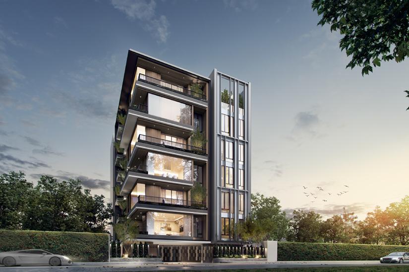 KALM Penthouse