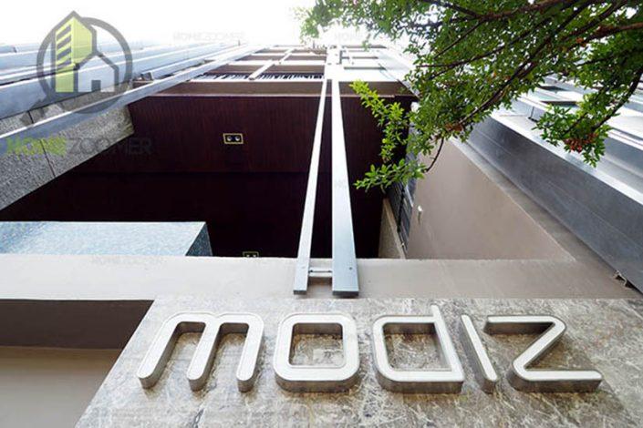 คอนโดโมดิซ ลาดพร้าว 18 คอนโดพร้อมอยู่ใกล้แหล่ง Shopping MRT Modiz Ladprao 18