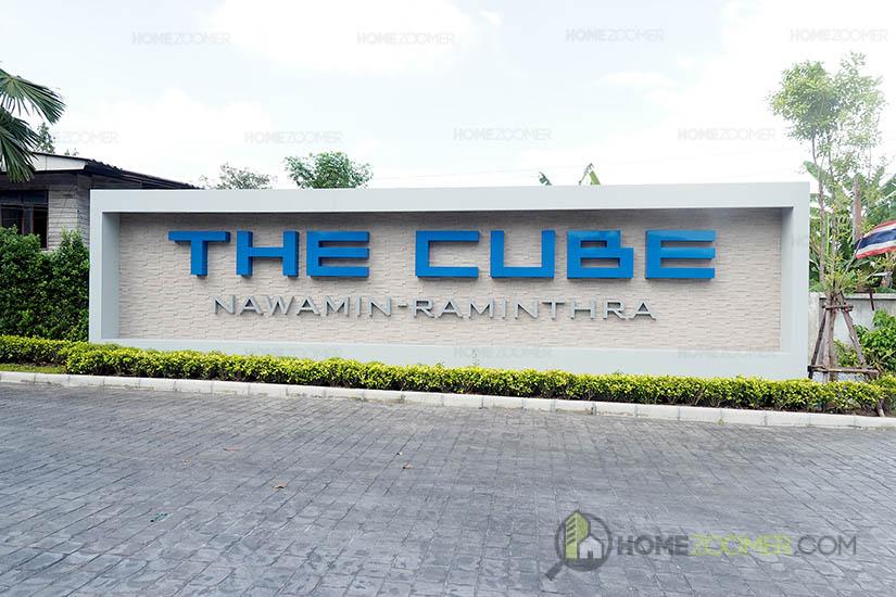 CUBE Nawamin