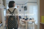 AP SPACE SCHOLARSHIP