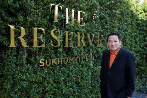 The Reserve Sukhumvit 61