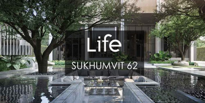 LIFE สุขุมวิท 62