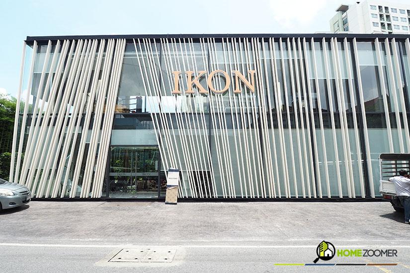 รีวิว คอนโด IKON SUKHUMVIT 77 ไอคอน สุขุมวิท77