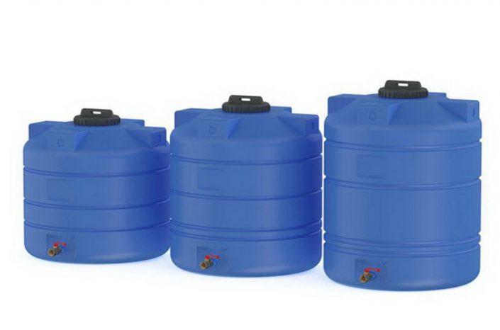 เลือกถังเก็บน้ำให้เหมาะกับบ้านคุณ