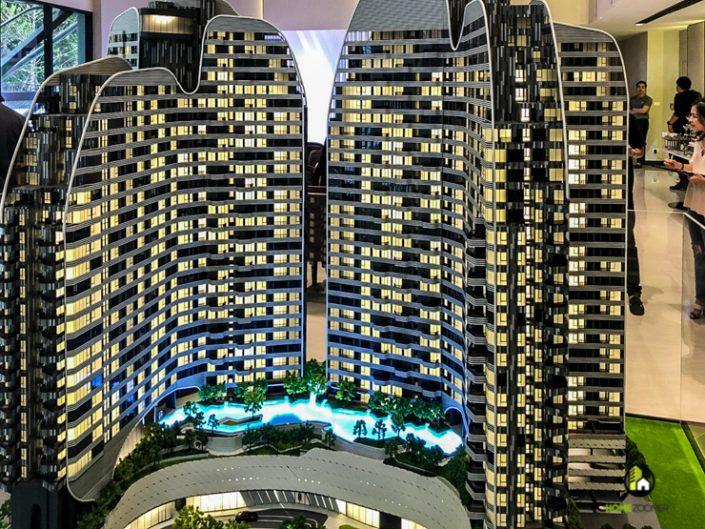 พรีวิว คอนโด IDEO MOBI Sukhumvit - Eastpoint