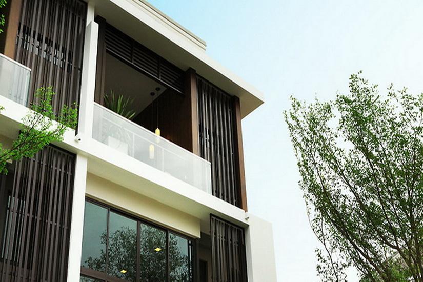 The Terrace Ramintra