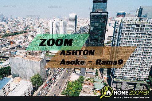 ASHTON ASOKE – RAMA 9