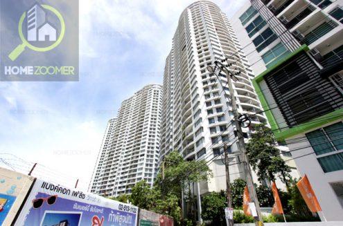 Bangkok Feliz Vibhavadi 30