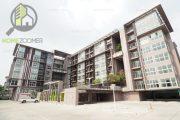 DoubleLake Condominium Muang Thong Thani