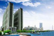 Lumpini Park Riverside – Rama 3