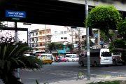 รามคำแหงถนนสำคัญฝั่งตะวันออกกรุงเทพฯ