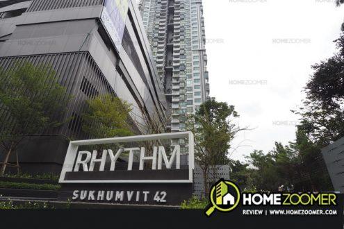 Rhythm Sukhumvit 42