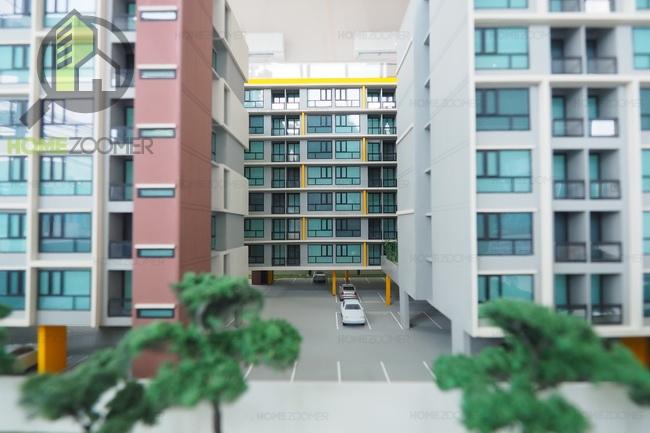 The Cube Nawamin-Ramintra