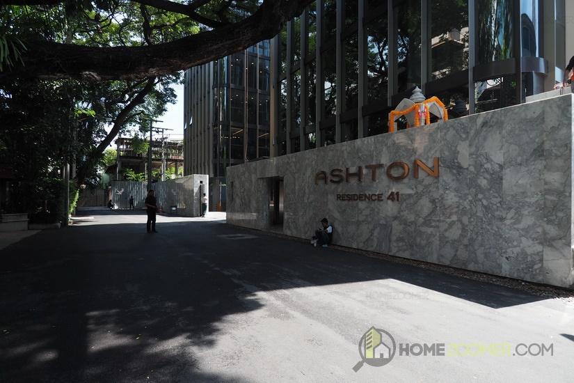 Ashton Residence Sukhumvit 41