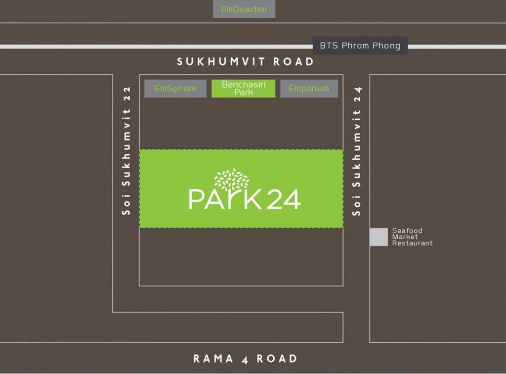 Park24