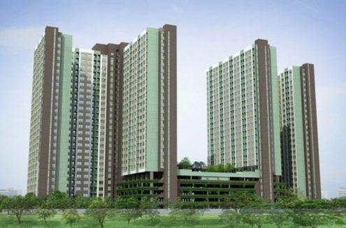 Lumpini Ville Nakhon In-Riverview