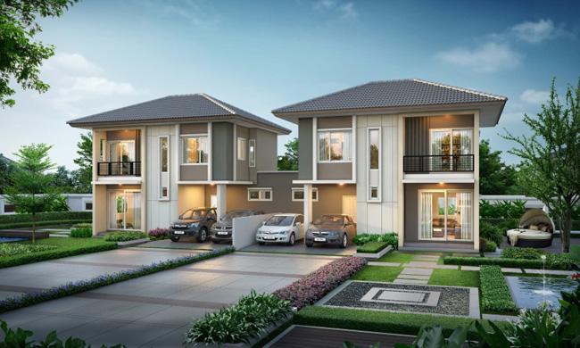 Casa Ville Banbung