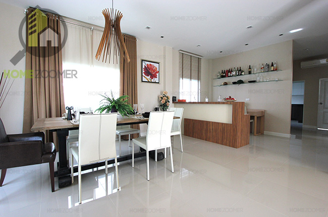 Lalin Greenvile LUXE Home Ramintra