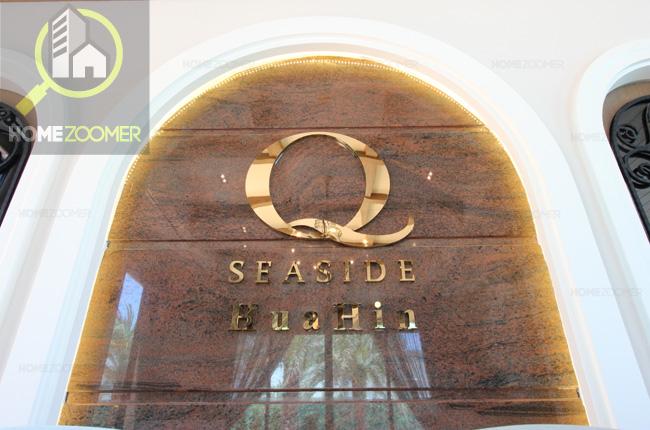 Q Seaside Huahin