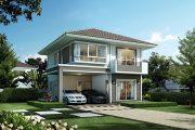 Supalai Garden Ville Prachauthit-Suksawat