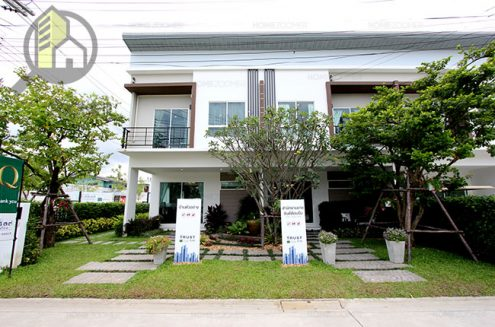 THE TRUST Townhome Rangsit