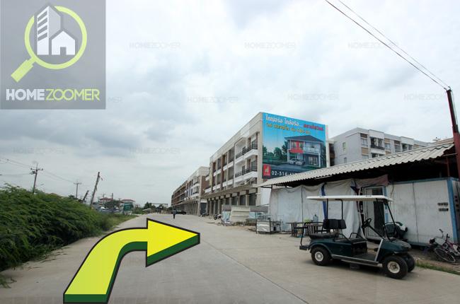 The Kith Khlong Luang (เดอะ คิทท์ คลองหลวง)