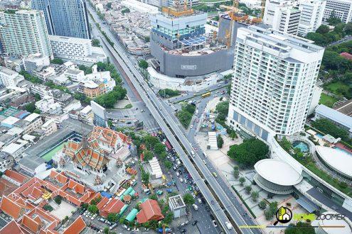 รีวิว ทำเล ASHTON Chula - Silom