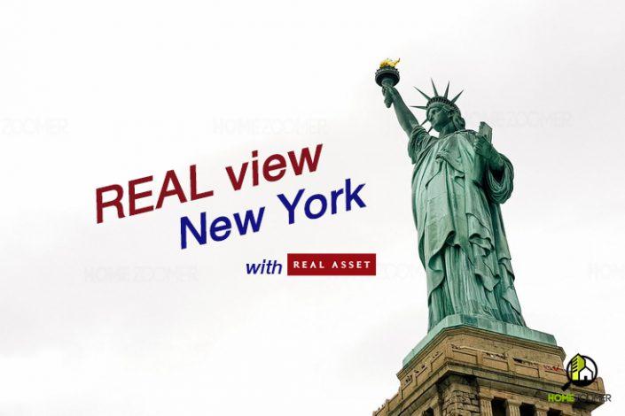 Real Asset NewYork