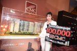 CMC ร่วมฉลอง 4DX ครบ 10 สาขา จัดโปรโมชั่นมอบส่วนลดสูงสุด 100,000 บาท*