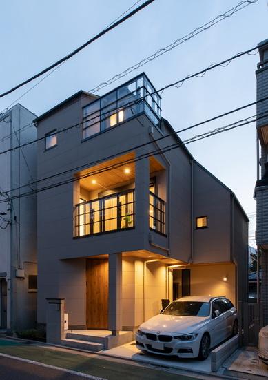 แบบและไอเดียการสร้างบ้านให้น่าอยู่และอบอุ่น