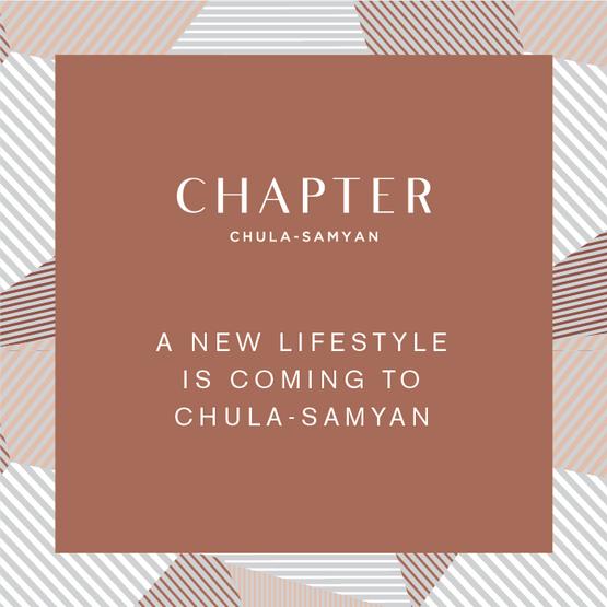 Chapter Chula-Samyan