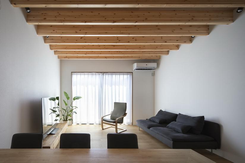 ไอเดีย และแบบการสร้างบ้านหลังเล็กกระทัดรัด