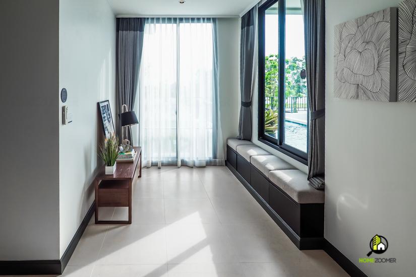 รีวิว บ้านเดี่ยว Baan Nawat Ramkhamhaeng 118 (บ้านนวัต รามคำแหง 118) จาก พรีเมียร์ แอสเซ็ท