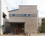 ไอเดีย และแบบการสร้างบ้านน่ารักสไตล์โมเดริ์น