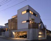 ไอเดีย และแบบการสร้างบ้านหลากหลายสไตล์ในหนึ่งเดียว