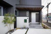 ไอเดีย และแบบการสร้างบ้านด้วยแบบ และแรงบันดาลใจจากตู้คอนเทนเนอร์