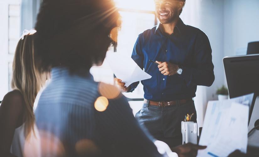10 เทคนิคขั้นเทพสำหรับคนรุ่นใหม่ให้ทำงานได้เต็มประสิทธิภาพ