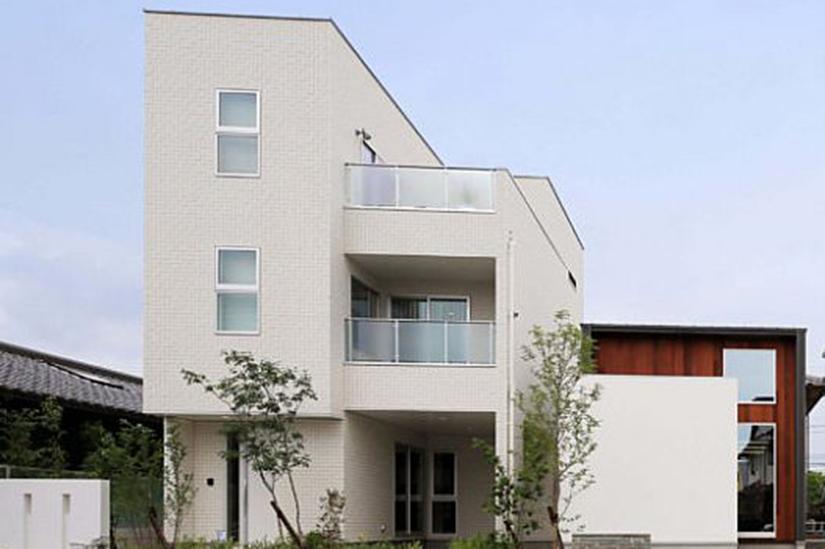 ไอเดีย และแบบการสร้างบ้านหลังใหญ่ให้โปร่งโล่งน่าอยู่