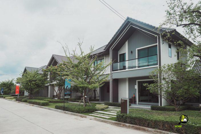 รีวิว บ้าน PAVE Pinklao-Salaya (เพฟ ปิ่นเกล้า-ศาลายา)