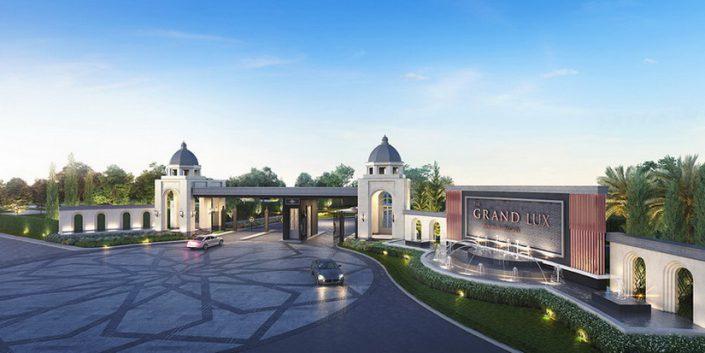พรีวิว บ้าน The Grand Lux Bangna-Suanluang (เดอะ แกรนด์ ลักซ์ บางนา-สวนหลวง) จาก GOLDENLAND