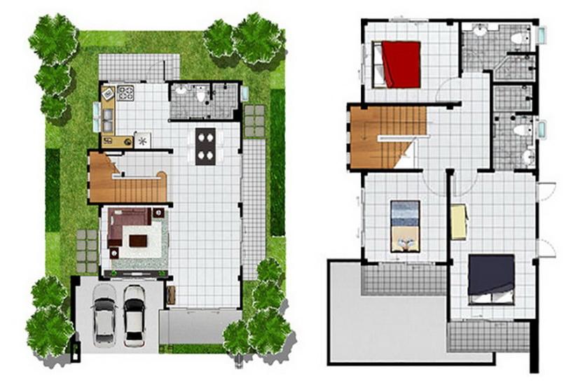 รีวิว บ้าน NA RATHON Suwinthawongse (ณ ราธร สุวินทวงศ์) เฟส 2