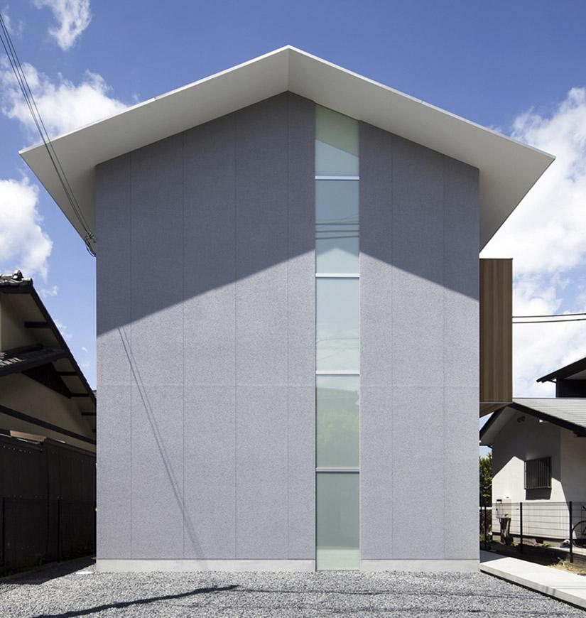 ไอเดีย และการออกแบบบ้านด้วยแสงธรรมชาติ