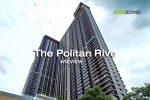 รีวิว คอนโด The Politan Rive (เดอะ โพลิแทน ริฟ)