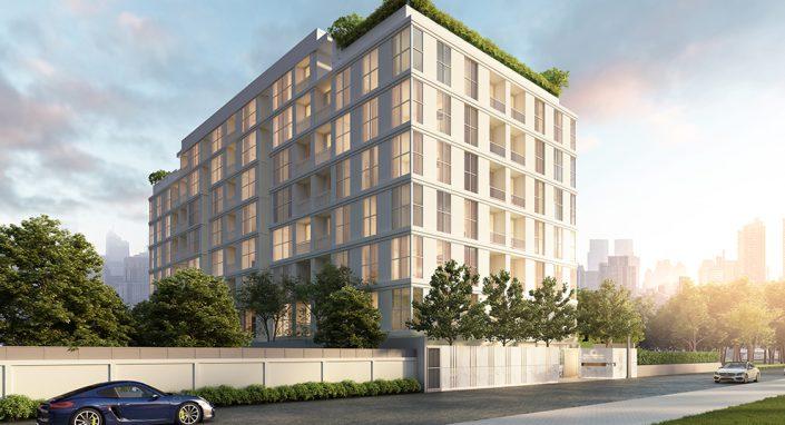 The Private Residence Rajdamri _B
