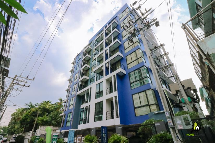รีวิว คอนโด Bangkok Feliz Bangkae Station (แบงค์คอก เฟลิซ สถานีบางแค)