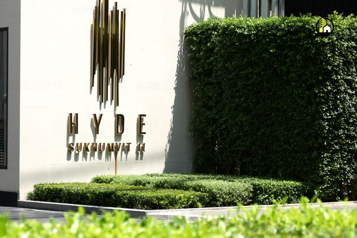 HYDE SUKHUMVIT11