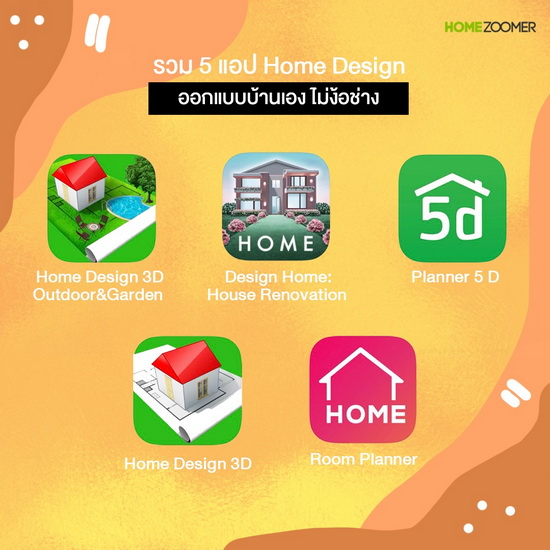 Home Design 3D Outdoor&Garden
