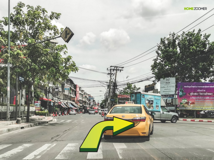 Life Space Don Mueang - Songprapa