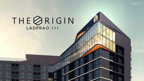 the orgin ladprao 111